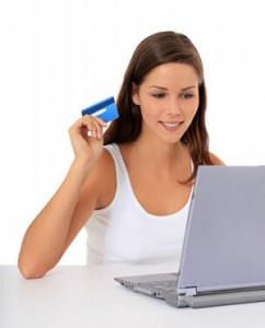 Betalen online