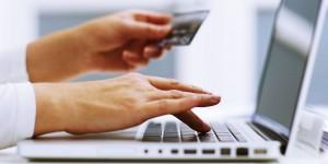 Betalen laptop